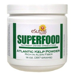 Atlantic Kelp Powder - 14 oz