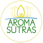 Aroma Sutras logo