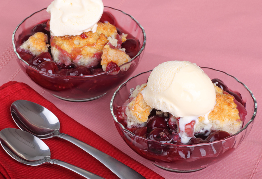 old-fashioned cobbler