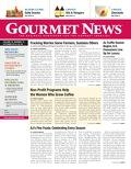 Gourmet News