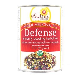 Defense Tea