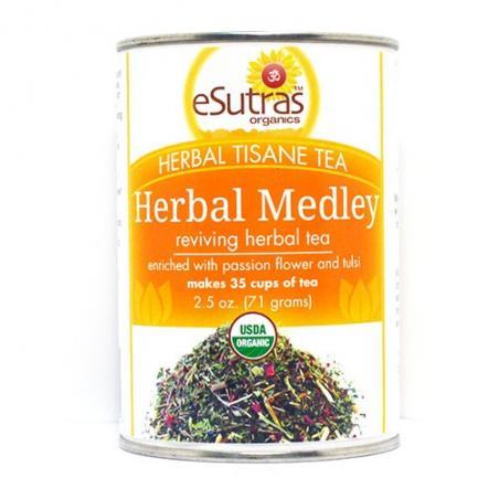 Herbal Medley Tea