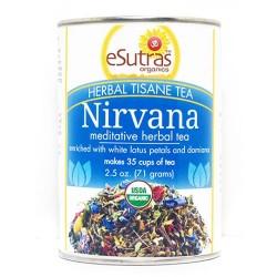 Nirvana Tea