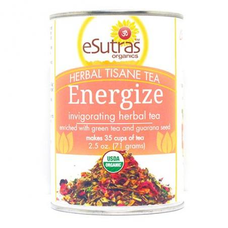 Energize Tea