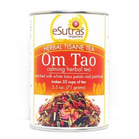 Om Tao Tea