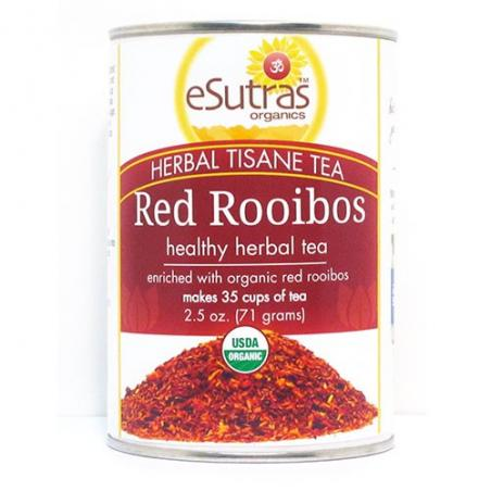 Rooibos Tea Red (Organic)