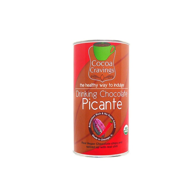 Drinking Chocolate Picante