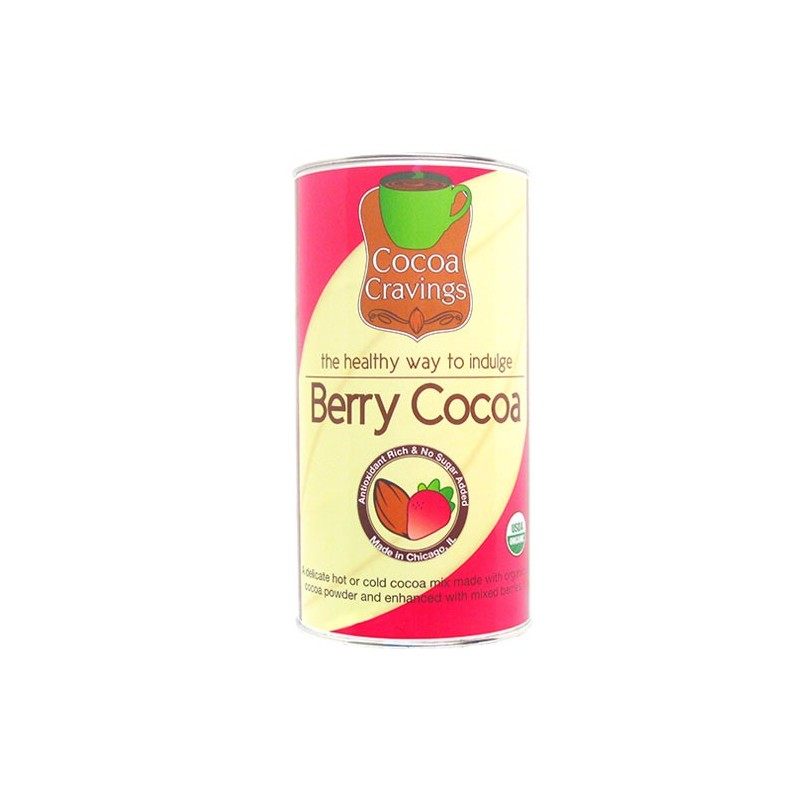 Hot Cocoa Berry