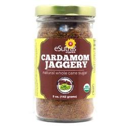 Jaggery Cardamom