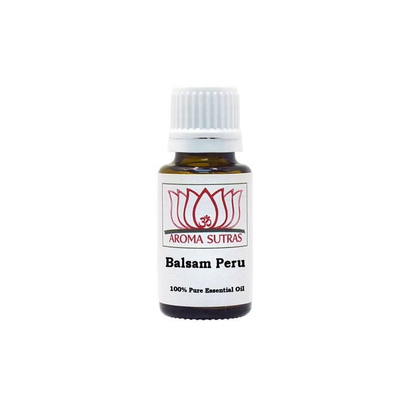 Balsam of Peru e.o.
