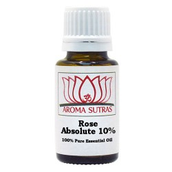 Rose Absolute 10%