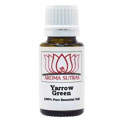 Yarrow (Green) (Achillea Millefolium) e.o.