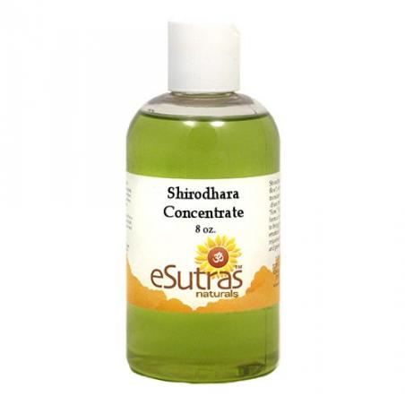 Shirodhara Oil Concentrate