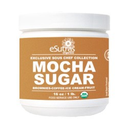 Cocktail Sugar: Mocha
