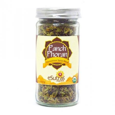 Panch Phoran, Bengali 5 Spice