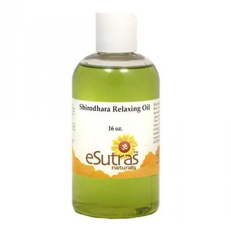 Shirodhara Relaxing Oil
