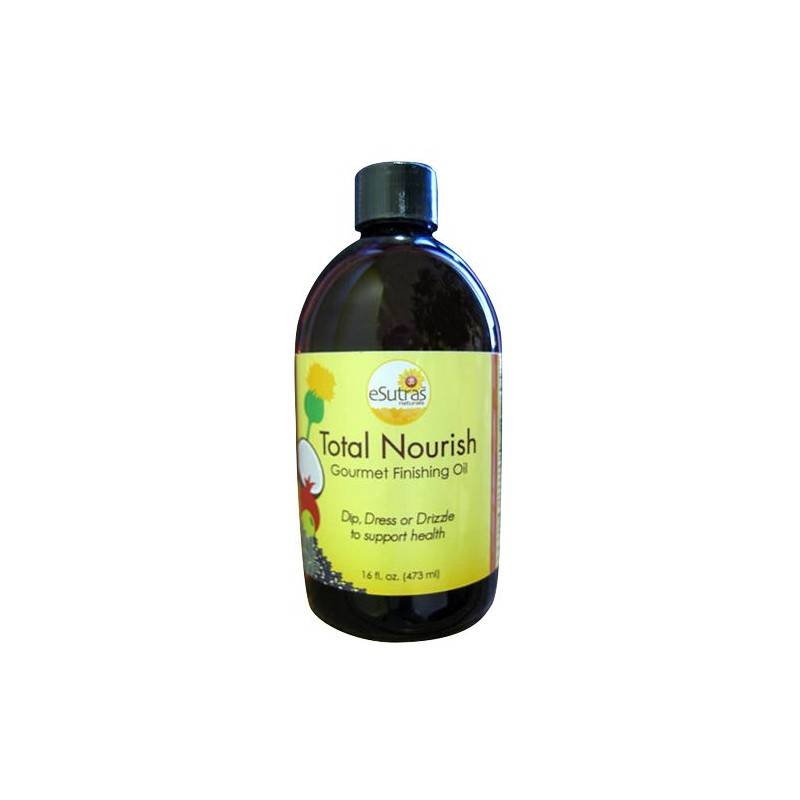Total Nourish Oil