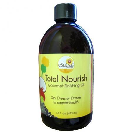 Drizzle Oil  Total Nourish