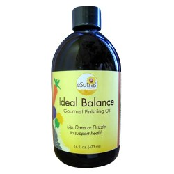 Drizzle Oil Ideal Balance
