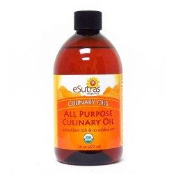 Organic All Purpose Cooking Oil