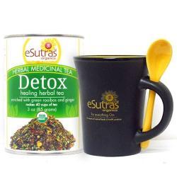 Detox Mug Set