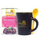 Women's Tea Mug