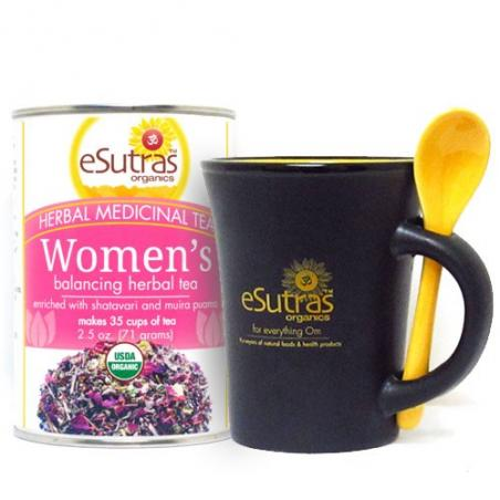 Women's Mug Set