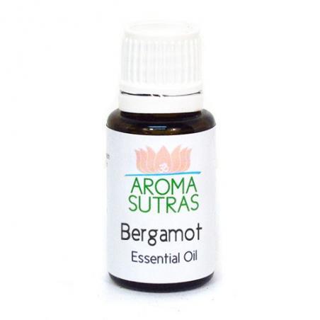 Bergamot (BF) (citrus bergamia) e.o.