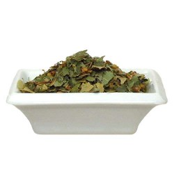 Linden Leaf and Blossoms - 16 oz