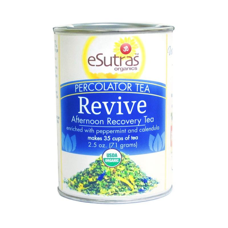 Revive Herbal Tea