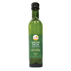 Sacha Inchi Oil
