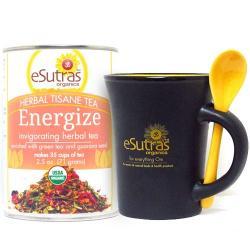 Energize Mug Set