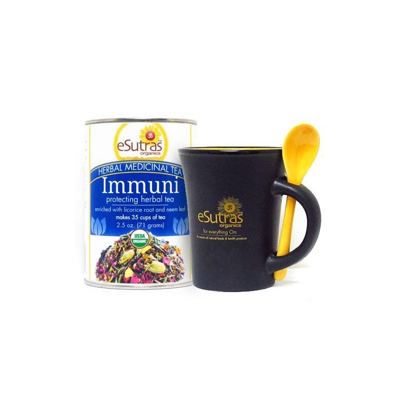 Immuni Mug Set