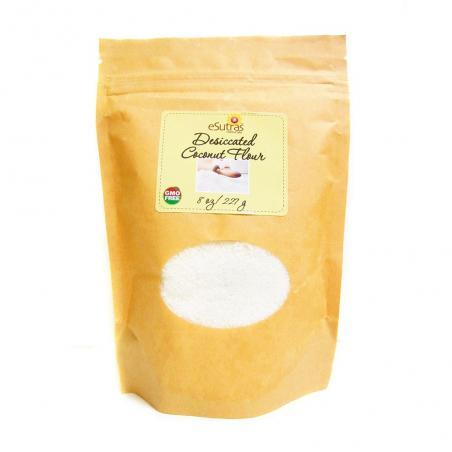Desiccated Coconut Flour