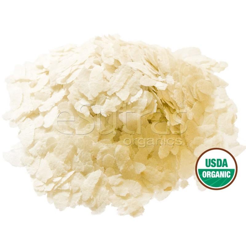 Flaked Rice (Poha)