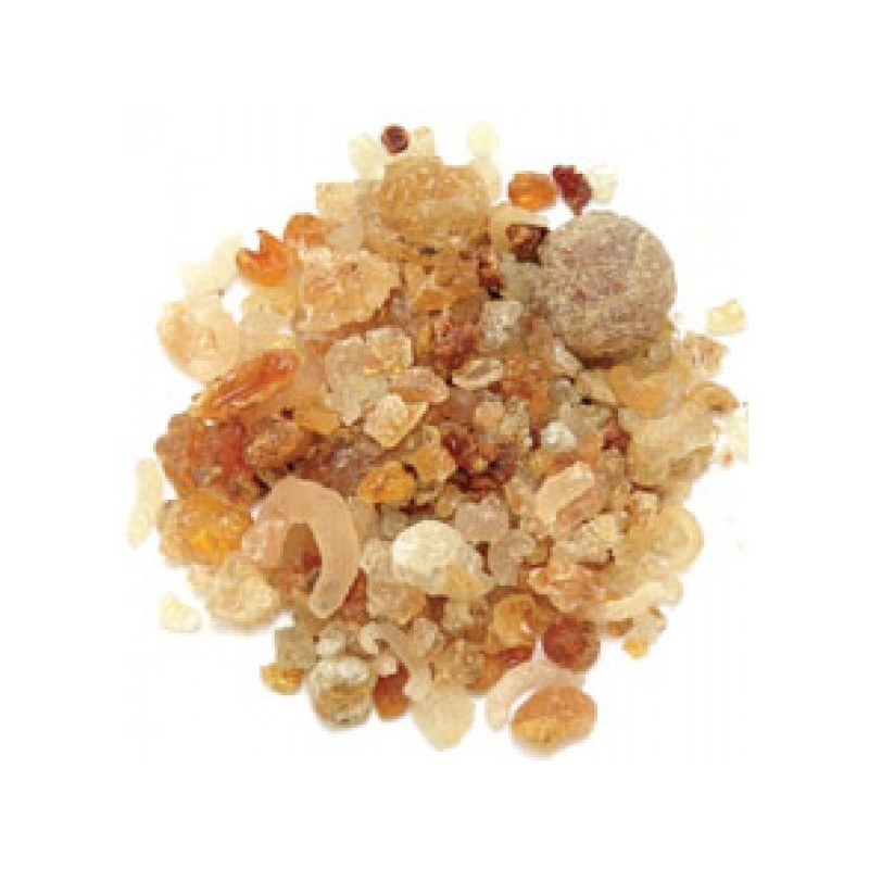 Acacia Gum, Gum Arabic, crystals, Organic