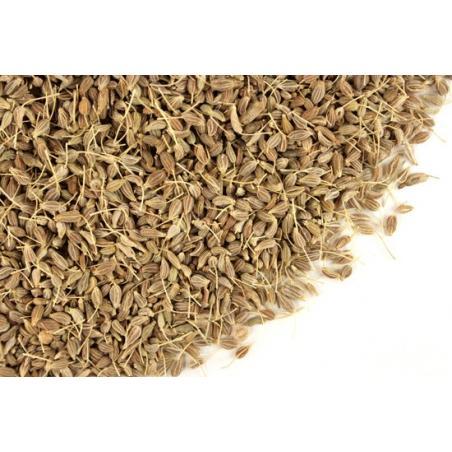 Anise Seed, Organic