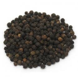 Black Peppercorn, Black Pepper Organic