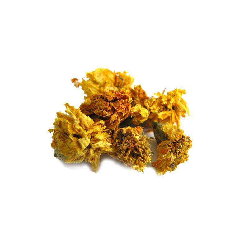 Calendula Flowers (Marigold) - 16 oz
