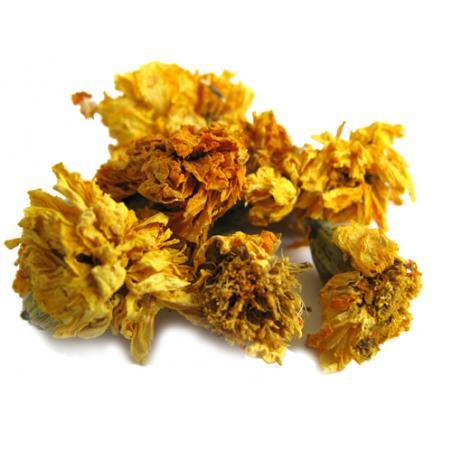 Calendula Flowers (Marigold)
