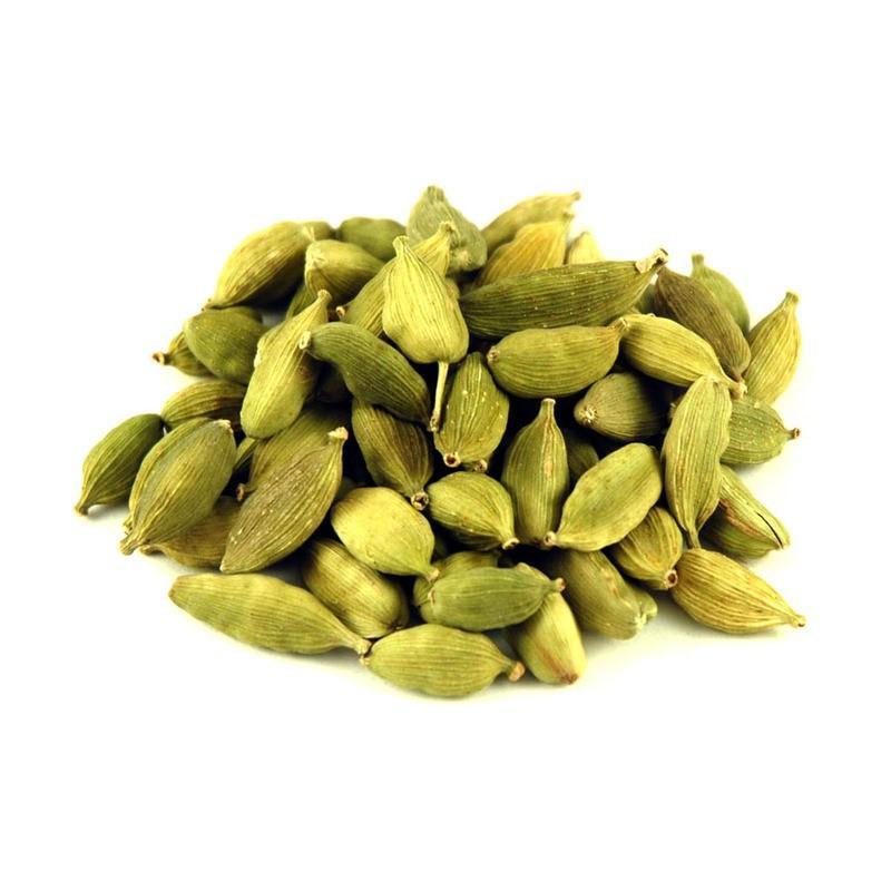 Cardamom Pods (Organic)