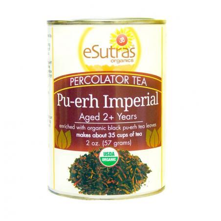 Pu-erh Imperial Tea