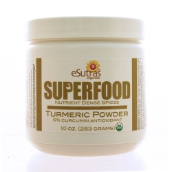 Superfood :Turmeric , High Curcumin
