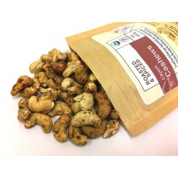 Cashews Organic Roasted Cajun