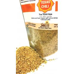 Texas Chili Blend