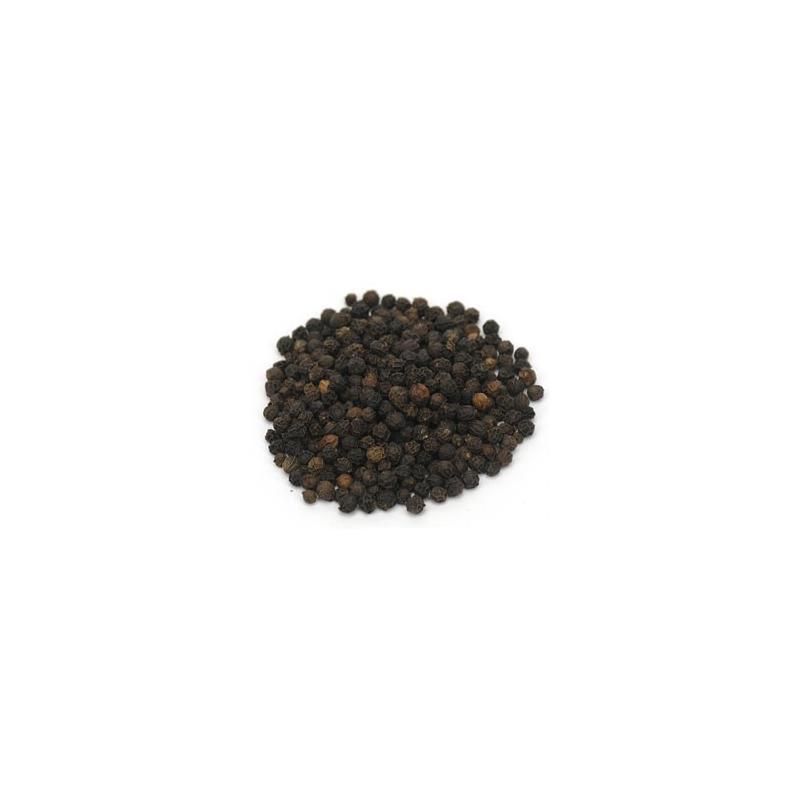 Black Pepper (Whole) - 16 oz