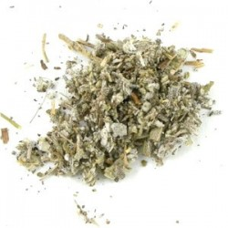 Sage , Rubbed, Organic