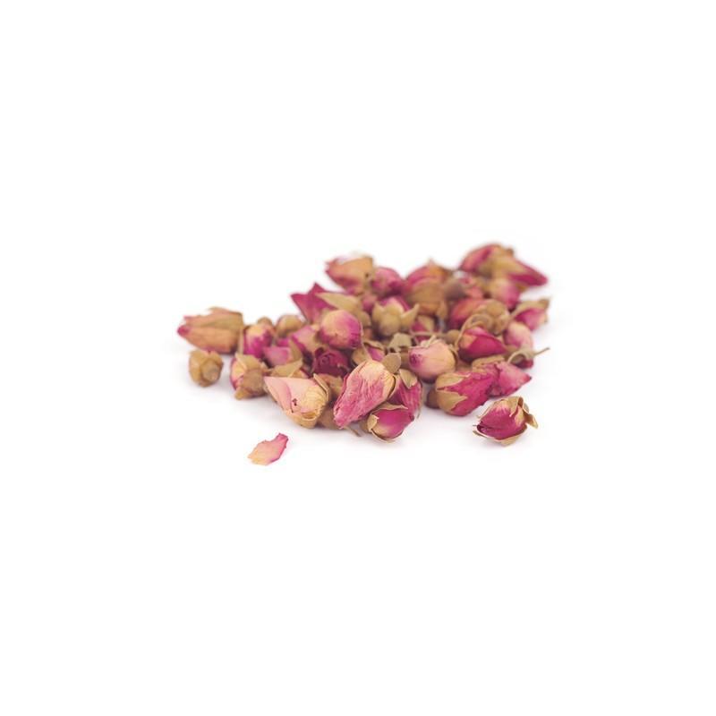 Pink Rose Petals - 16 oz