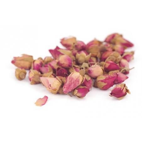 Pink Rose Petals - 4 oz