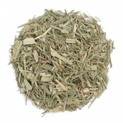 Lemongrass - 0.5 oz